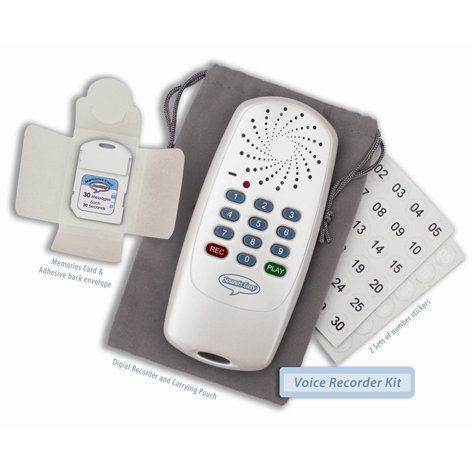Sounds Easy - Voice Recorder