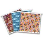 Scrap-eze - Hanging File Folder - Three Pack
