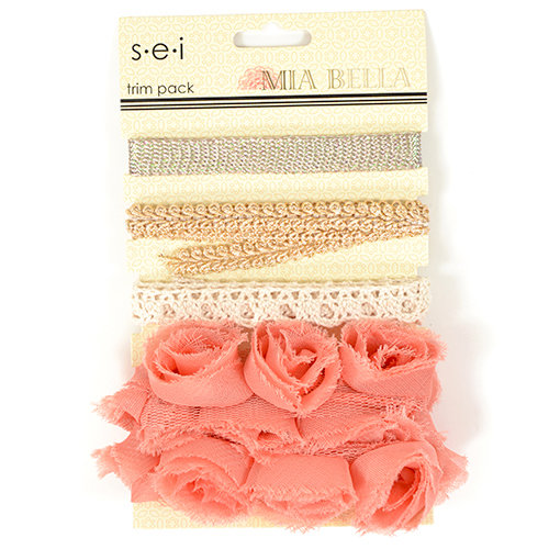 SEI - Mia Bella Collection - Trim