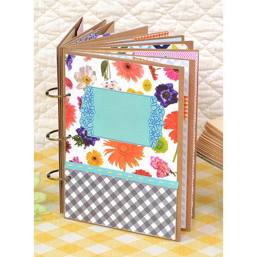 SEI - Envelope Album Project Kit