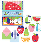 SEI - Basics and Beginnings Collection - Hand Picked Card Kit