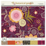 SEI - Botanical Garden Collection - 12 x 12 Paper Pad