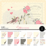 SEI - Always Yours Collection - 12 x 12 Assortment Pack