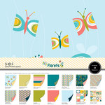 SEI - Florets Collection - 12 x 12 Assortment Pack