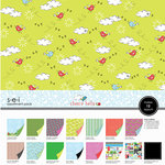 SEI - Cheery Hello Collection - 12 x 12 Assortment Pack