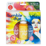 SEI - Tumble Dye - Tie Dye Kit - Primary