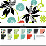 SEI - Assortment Pack - Black Orchid Collection