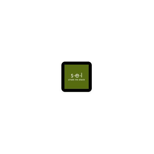 SEI - Ink Block - Olive
