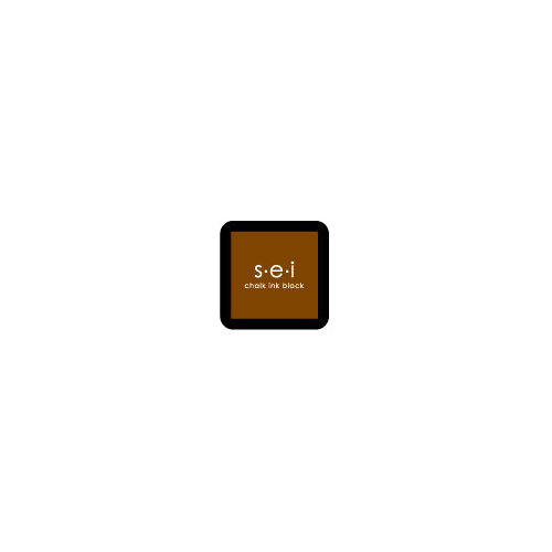 SEI - Ink Block - Bronze