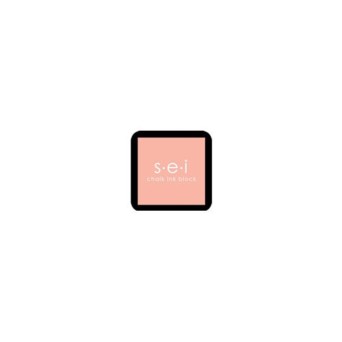 SEI - Ink Block - Coral