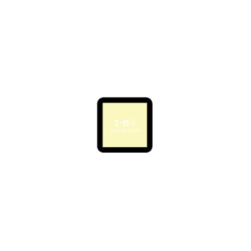 SEI - Ink Block - Lemon