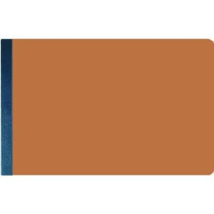 SEI Preservation Series Albums - 8.5 x 5.5 - Brown
