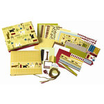 SEI - Park Buddies Collection - 6x6 Scrapbook In a Box, CLEARANCE