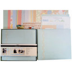 SEI - Scrapbook in a Box - 12x12 - Morning Meadow