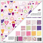 SEI - Cupid's Candy Shop - Valentine's Collection - Love - Assortment Pack