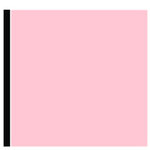 SEI  - Preservation Series Albums - 8 x 8 - Pink
