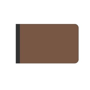 SEI  - Preservation Series Albums - 4 x 6 - Brown