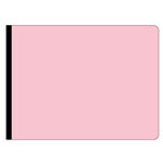 SEI  - Preservation Series Albums - 11 x 8.5 - Light Pink