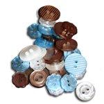 SEI Buttons - Granny's Kitchen