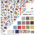 SEI - Doodley-Doo Boy - Assortment Pack