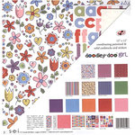 SEI - Doodley-Doo Girl - Assortment Pack, CLEARANCE