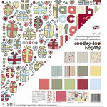 SEI - Doodley-Doo Holiday - Assortment Pack - Christmas