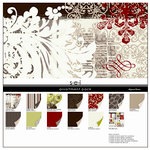 SEI - Assortment Pack - Christmas - Alpine Frost Collection