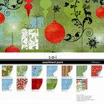 SEI - Assortment Pack - Christmas - Glitzmas Collection