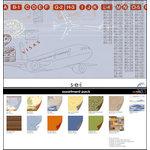 SEI - En Route Collection - Assortment Pack