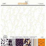 SEI - Spooks Collection - Halloween - 12 x 12 Paper Pad
