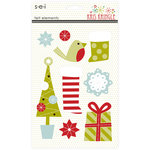 SEI - Kris Kringle Collection - Christmas - Felt Elements, CLEARANCE