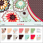SEI - Corrine Collection - 12 x 12 Assortment Pack