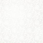 SEI - White Elegance Collection - 12 x 12 Pearl Foil Paper - Vows