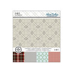 SEI - Silver Valley Collection - Christmas - 6 x 6 Paper Pad