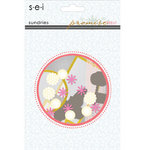 SEI - Promise Me Collection - Embellishment Pack - Sundries