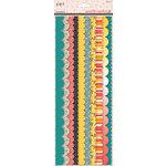 SEI - Vanilla Sunshine Collection - Paper Borders