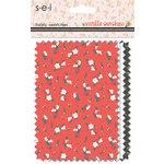 SEI - Vanilla Sunshine Collection - Fabric Swatches