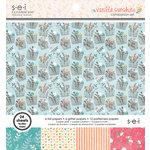 SEI - Vanilla Sunshine Collection - 6 x 6 Paper Pad