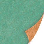 SEI - Desert Springs Collection - 12 x 12 Double Sided Copper Foil Paper - Nankoweap