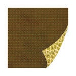 SEI - Entrada Collection - 12 x 12 Double Sided Paper with Foil Accents - Etosha Plain