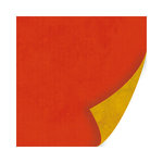 SEI - Entrada Collection - 12 x 12 Double Sided Paper - Red Horizon