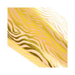 SEI - Entrada Collection - 12 x 12 Double Sided Paper - Golden Zebra