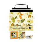 SEI - Entrada Collection - 6 x 6 Scrapbook Kit