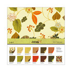 SEI - Entrada Collection - 12 x 12 Assortment Pack