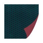 SEI - Mirelle Collection - 12 x 12 Double Sided Paper with Foil Accents - Gems