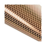 SEI - Mirelle Collection - 12 x 12 Double Sided Craft Paper with Foil Accents