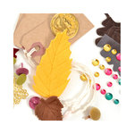 SEI - Mirelle Collection - Embellishment Pack - Sundries