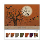 SEI - Salem Heights Collection - Halloween - 12 x 12 Assortment Pack