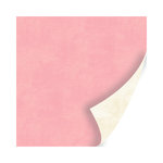 SEI - Berry Melody Collection - Christmas - 12 x 12 Double Sided Paper - Pinkberry Song