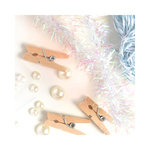 SEI - Berry Melody Collection - Embellishment Pack - Sundries